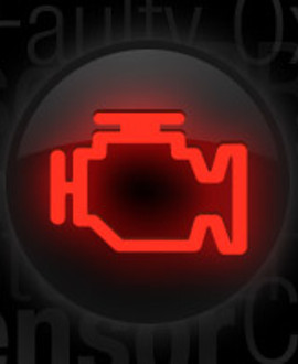 Check Engine Light Inspection